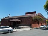 Former Point Theatre, Point Richmond