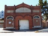 Former American Theatre