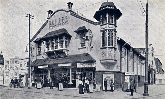 Cinem Palace