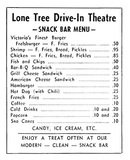 Lone Tree Drive-In