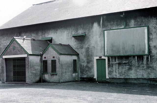 Exterior - 1985