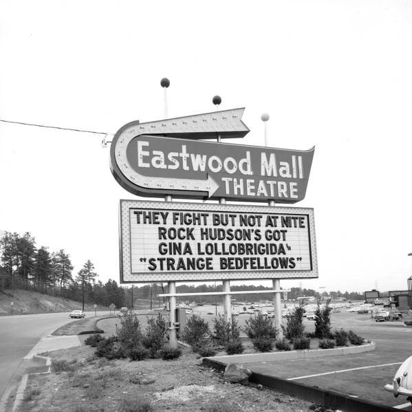 Eastwood Mall Theatre