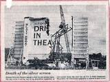 Altoona Drive-In Demolition