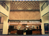 Main Lobby from the Stan Malone Collection