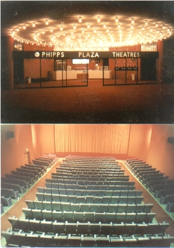 Phipps Penthouse Theatre from the Stan Malone Collection