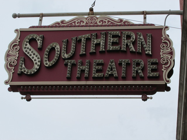 Southern Theatre