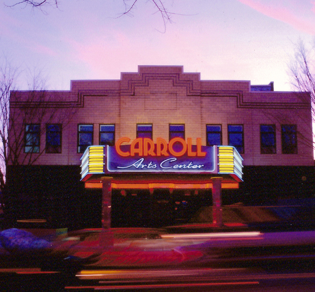Carroll Arts Center 2003