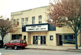 Carroll Theater c2000