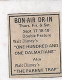 Bon-Air Drive-In