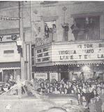 Original Bluebird Theatre
