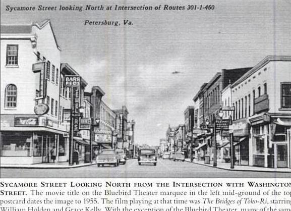 Original Bluebird Theatre