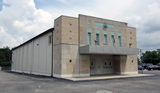 Airline Theatre, Vandalia, OH