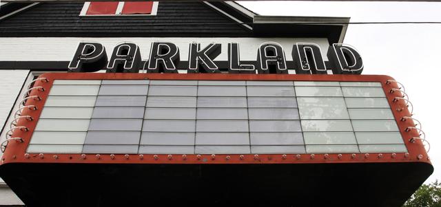 Parkland Theatre, Cincinnati, OH