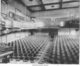 YMCA Association Hall / Hippodrome Theater