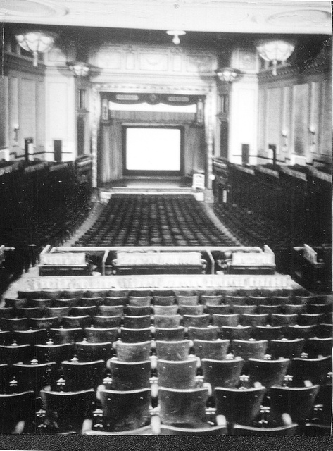 RKO State Theatre