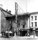 The Strand Theater   photo from Dayton Metro Library
