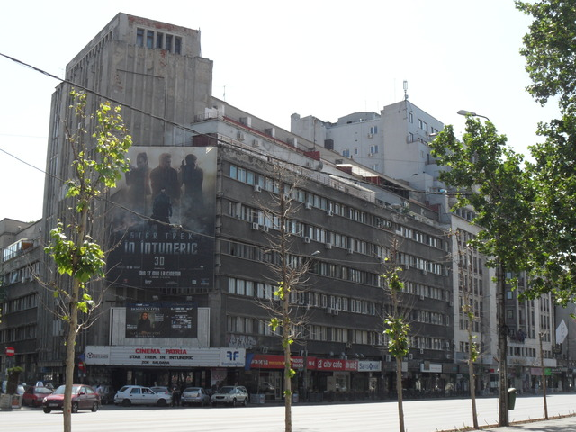 Patria Cinema