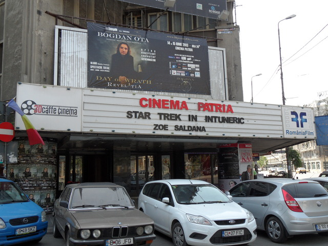 Patria Cinema