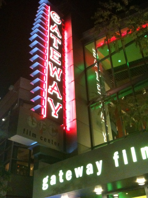 Gateway Film Center