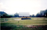 Woodzo Drive-In, Newport, TN