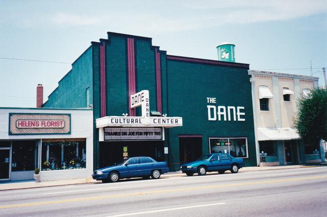 Dane Theatre, Denmark SC