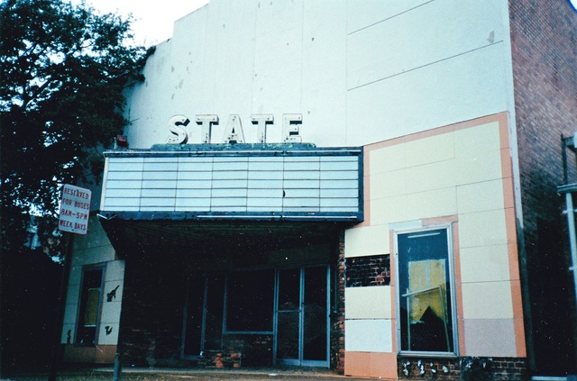 State Theatre, Albany GA