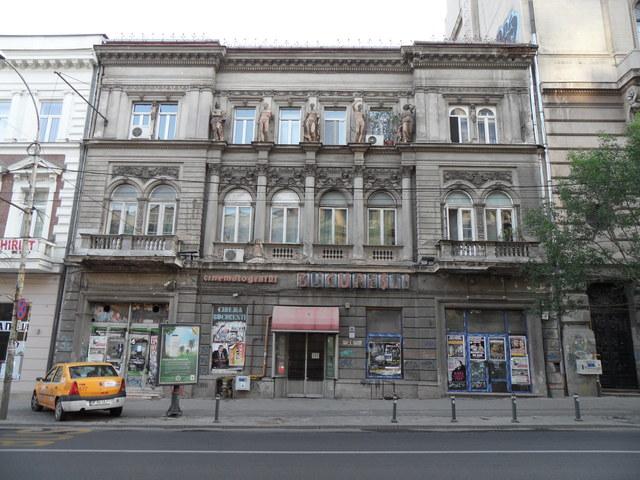 Bucuresti Cinema