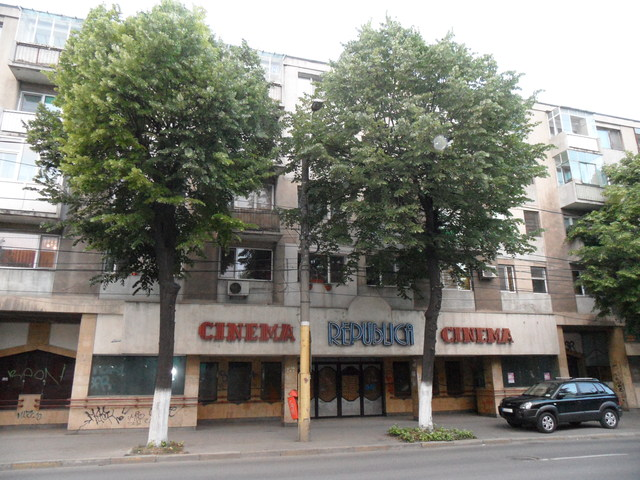 Republica Cinema