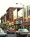 CENTER Theatre; Brockton, Massachusetts.