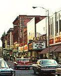 CENTER Theatre; Brockton, Massachusetts.