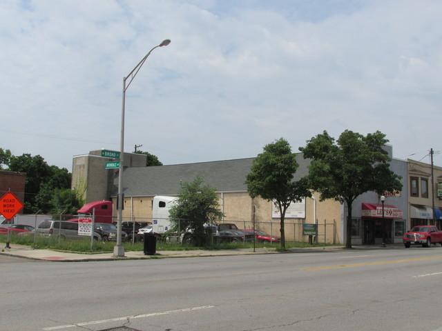 Avondale Theatre