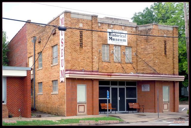 Ritz Theatre ... Selmer Tennessee
