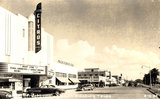 CITRUS Theatre; Edinburg, Texas.