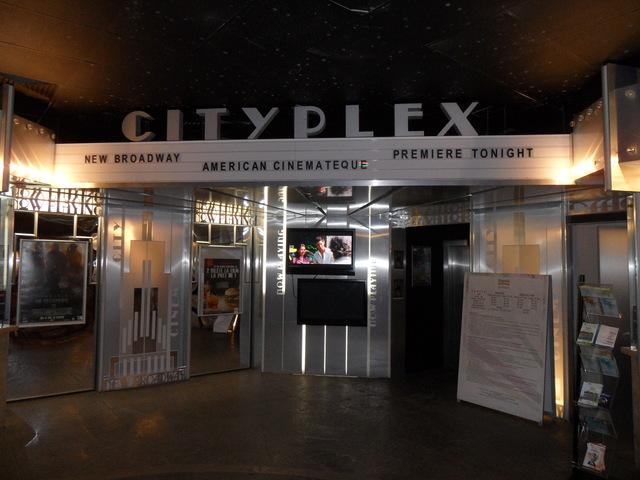 Cityplex