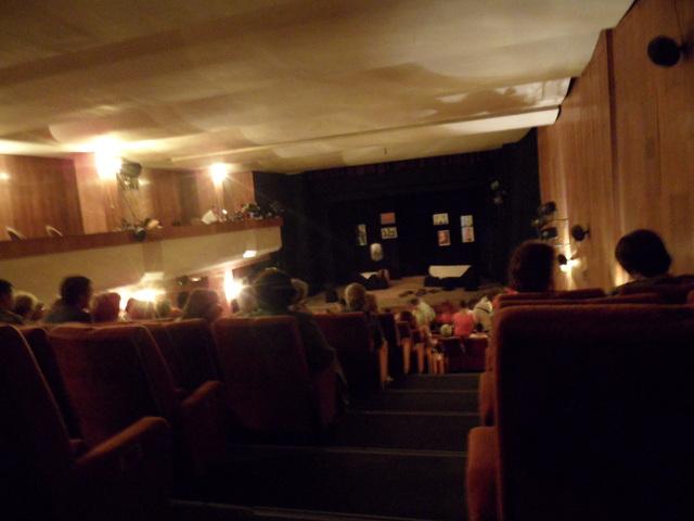 Bulgarian Theatre