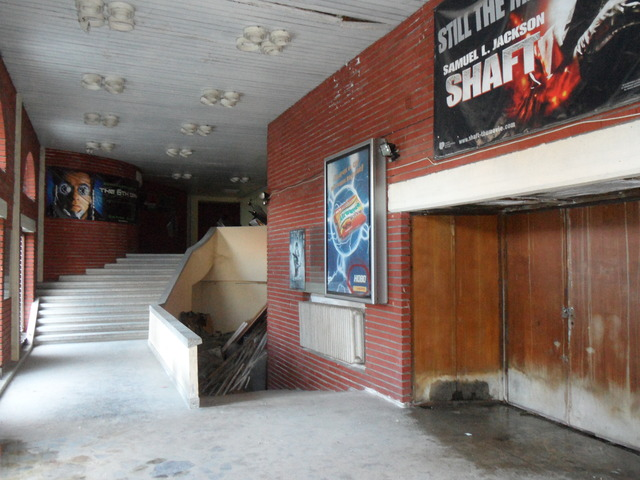 Poltavia Cinema