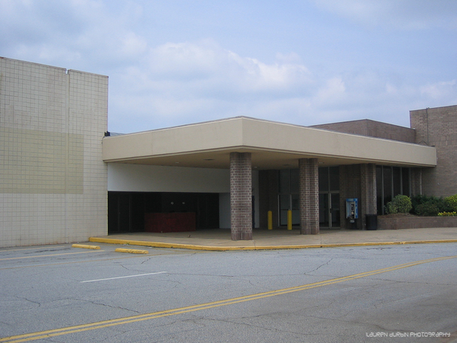 Anderson Mall Cinema