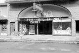 HIPPODROME Theatre; Elkins, West Virginia.