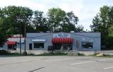 Hooksett Jerry Lewis Twin building in July 2013