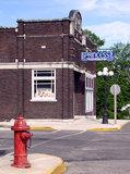 PRINCESS Theatre; Le Roy, Illinois.