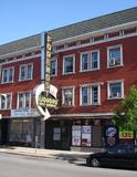 Argmore Theatre, Chicago, IL