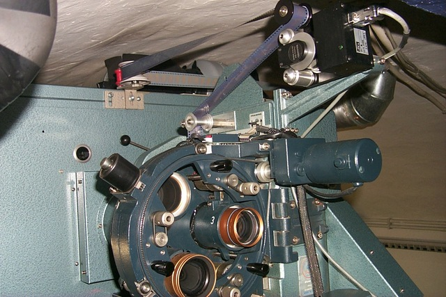 Supercinema Projector
