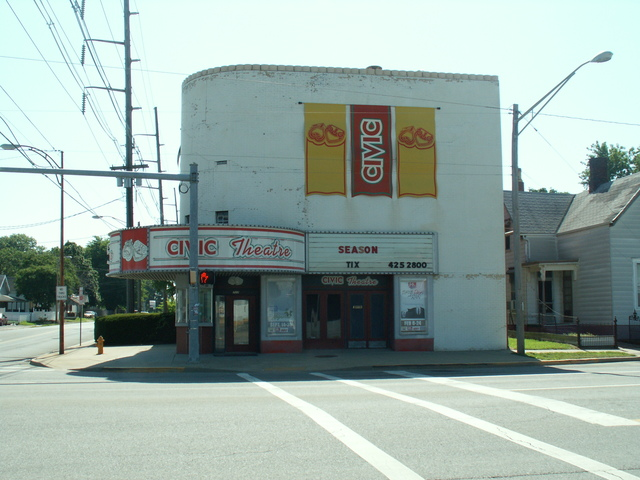 Evansville Civic Theatre