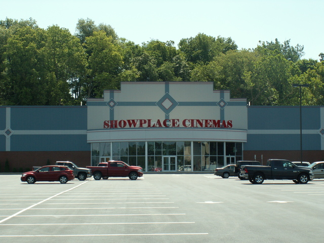 Showplace Cinemas - Henderson