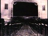 INTERIOR OF THE PLAZA THEATRE