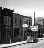 MID-STATE (WEST BRANCH CINEMA 3) Theatre; West Branch, Michigan.