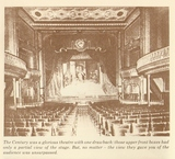 Century Theatre Inside Picture