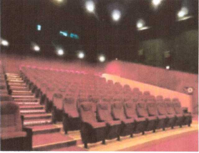 Multi-Cine Infanta
