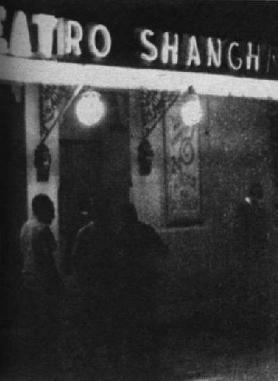 Cine Shanghai