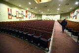 FORT SILL SHERIDAN Theatre; Fort Sill, Oklahoma.